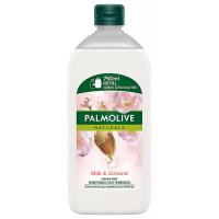 PALMOLIVE Tekuté mýdlo náhradní náplň Almond&Milk 750 ml