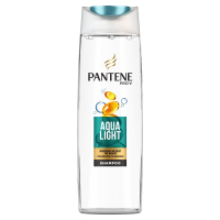 PANTENE PRO-V Aqua Light Šampon na mastné vlasy 250 ml