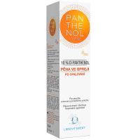PANTHENOL OMEGA Chladivá pěna ve spreji 10% 150 ml