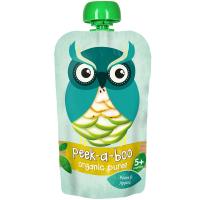 PEEK-A-BOO Puree Jablko a hruška 113 g