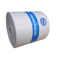PERLAN Netkaná textilie v roli s perforací 30x40cm 475 útržků