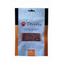 Perrito Chicken Chunkies kočky a malé psy 100g