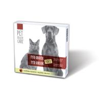 PET HEALTH CARE FYTO obojek FORTE pro psy a kočky 65 cm