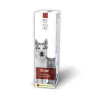 PET HEALTH CARE FYTO spray pro psy a kočky 200 ml
