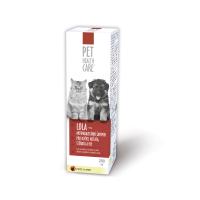 PET HEALTH CARE LOLA antiparazitární šampon pro kočky, koťata, štěňata 200 ml