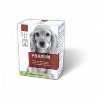PET HEALTH CARE Péče o zažívání pro psy 90 tablet
