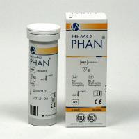PHAN Hemo Diagnostické proužky 50 kusů