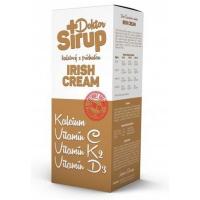 DOKTOR SIRUP Kalciový Irish Cream 200 ml