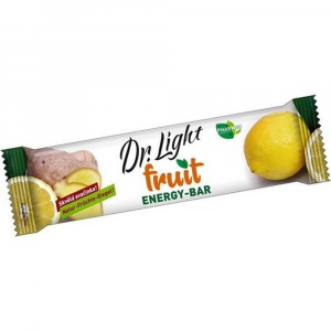 DR. LIGHT FRUIT Ovocná tyčinka ENERGY-BAR 30 g