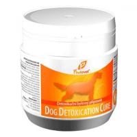 PHYTOVET Dog Detoxication cure 250 g