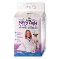 TOMMI Podložka Puppy Field Sanitary 25 kusů