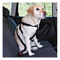 TRIXIE Postroj pes Bezpečnostní do auta XS