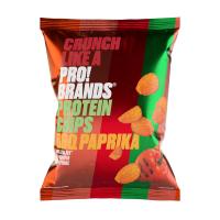 PROBRANDS ProteinPro Chips příchuť BBQ/paprika 50g
