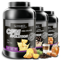 PROM-IN Essential Top Choice latte macchiato 2250 g