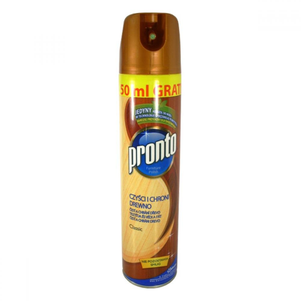 PRONTO spray classic 250ml