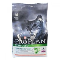 PURINA ProPlan Cat Sterilised Salmon 3 kg