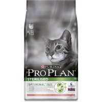 PROPLAN Cat Sterilised Salmon 400 g