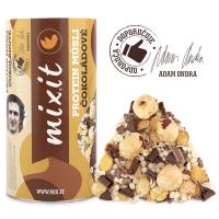 MIXIT Proteinové müsli čokoládové Adama Ondry 450 g