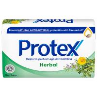 PROTEX Tuhé mýdlo Herbal 90 g