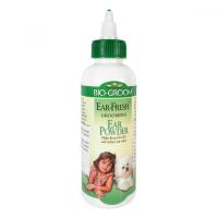 BIO-GROOM pudr depilační adstringentní Ear Fresh 24 g