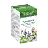LEROS Pulmoran čajové sáčky 20 x 1,5 g