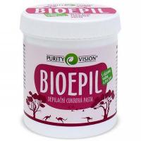 PURITY VISION BioEpil depilační cukrová pasta 350 g