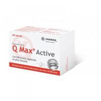 FARMAX Q Max Active 60 tobolek