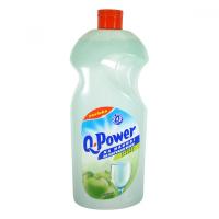 Q POWER Na nádobí Jablko 1 l