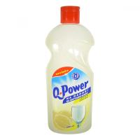 Q POWER Na nádobí Citron 500 ml