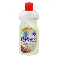 Q POWER Na nádobí Heřmánek 500 ml