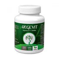 NATURAL MEDICAMENTS Regevit 200 tablet