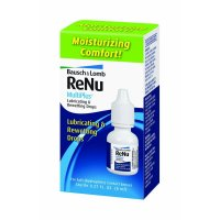 Renu MultiPlus Lubricating & Rewetting drops 8 ml