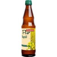 RINATURA PUR Řepkový olej za studena lisovaný 250 ml