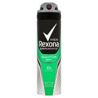 REXONA Men Quantum deodorant 150 ml