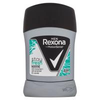 REXONA Men Tuhý antiperspirant Stay Fresh Marine 50 ml