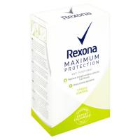 REXONA Maximum Protection Stress Control tuhý deodorant 45 ml