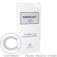 RIBOMUNYL  20 Tablety