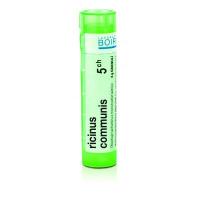 BOIRON Ricinus Communis CH5 4 g