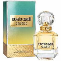 ROBERTO CAVALLI Paradiso Parfémovaná voda pro ženy 30 ml
