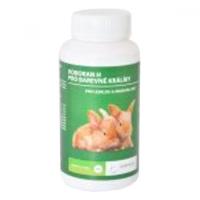 ROBORAN H pro králíky Černé a Bílé prášek 60 g