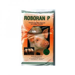 ROBORAN P a.u.v. prášek 1 kg