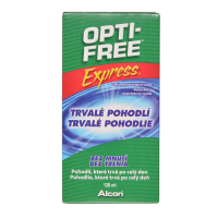 OPTI-FREE Roztok Express 120 ml