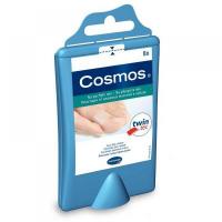 COSMOS Náplast na puchýře mix Twin tec 8 kusů