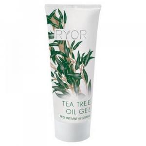 RYOR gel pro intimní hygienu s Tea tree olejem 200 g