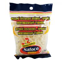 SAFOCO Rýžové těstoviny Spirály 200 g