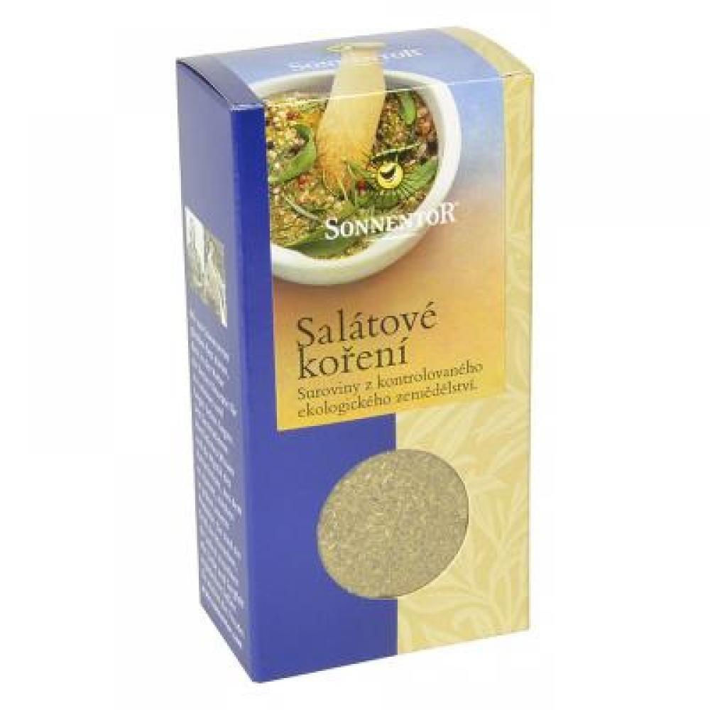 Salátové koření mleté bio 35g