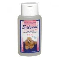 Šampon Bea Salon kokosový pes  220ml