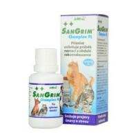 SANGRIM Champion PL pro psy a kočky 20 ml