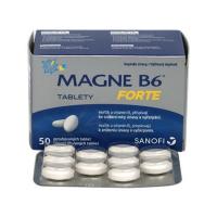 SANOFI Magne B6 forte 50 tablet