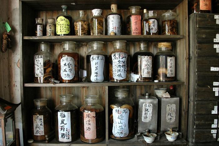 Schizandra. Odhalte tajemství čínské byliny